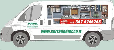 furgone licausi