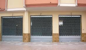 Serrande sicurezza Lecco